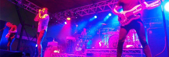 Reasons for Hiring Professional Event Lighting Repair Services