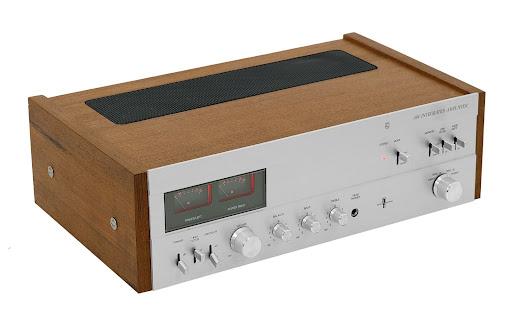vintage amplifier service